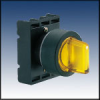 Selector Switch, Illuminated, Plastic - Image