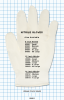 Gloves -- 89001 - Image