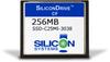 256 Mbyte CompactFlash Card -- CFMC256M