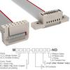 Rectangular Cable Assemblies -- M3BFK-1618J-ND -Image