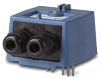 Modular Fiber Optic Photoelectric Sensor Head -- 1580B-6501