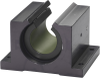 Composite Pillow Block Inch Series Open -- LXPB 408-6