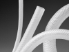 Translucent Silicone Braided Reinforced Hose -- IR-14444 -- View Larger Image