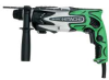 HITACHI 15/16 In. SDS Plus Rotary Hammer -- Model# DH24PC3
