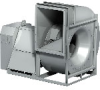 Commercial and Industrial Centrifugal Fans