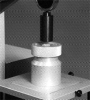 Comparative Dough Stickiness Jig -- CH-FG/DSJ