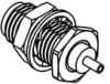 RF Connectors / Coaxial Connectors -- R125553000 -Image