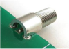 RF Coaxial Board Mount Connector -- 861V509ER -Image