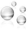 BK7 Ball Lens -- LBB00701
