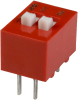 DIP Switches -- GH1223-ND -Image