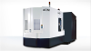4-Axis Horizontal Machining Center -- a82M