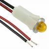 Panel Indicators, Pilot Lights -- 1092A3-12V-ND -Image