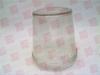 EMERSON VPGL1HR ( APPLETON, GLASS GLOBE, PRISMATIC, CLEAR, 175WATT MAX ) -Image
