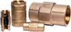 Check Valve Unleaded Bronze Check Valve 80EVFD / 100EVFD VFD - Enviro Check Valves - Standard Systems or Variable Flow Demand (VFD controlled pumps) -- 80EVFD / 100EVFD -Image