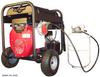 Triple-Fuel 14,000 Watt Generator - Image