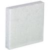1 - 1 Gallon Plastic Jug Foam Insert -- HAZ1063 - Image