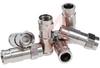 Compression Connector, RG6, CATV F -- 70199459