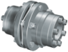 GERWAH? Ring-flex? Coupling without spacer ,Mounting with RINGFEDER Locking Assembly -- LHS