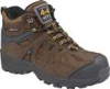 Carolina Shoe Women's 6 in. Waterproof Carbon Composite Toe Hiker Boots -- sf-19-152-258