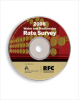2008 Water and Wastewater Rate Survey CD-ROM -- 54004
