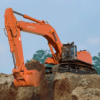 ZX250LC-5 Excavator - Image
