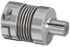 GERWAH™ Metal Bellows Couplings -- DKN/S