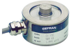 Compact Load Cell For Compression Applications -- CU - Image