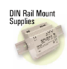Encapsulated Power Supply -- DRP-240-24 - Image