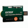 THD5 - Extech TDH5 One-Time-Use USB Temperature Data Logger; 10/Pk -- GO-18010-05