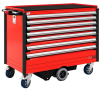 Motorized Toolbox -- R7BHE-30515L3 -Image