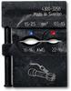 Pressmaster 4300-3258 Die Set for Heat Shrink Terminals, 22-14 AWG -- 566 -- View Larger Image