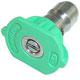 Green QC Nozzle 25055 (25° Size #055) -- 259637