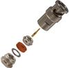 Coaxial Connectors (RF) -- A24480-ND