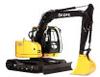 75D Excavator - Image
