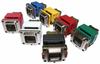 Mono Modular, Push Pull Connectors -- SIM2B2 Series - Image