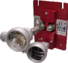 Air Flow Measurement - VAP³®/IHP Insertion Pitot (Integrated Heated Pitot) - Industrial