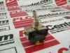 TOGGLE SWITCH SPDT 15AMP OFF-ON -- SS230BG