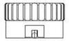 RF Connectors / Coaxial Connectors -- 1211-4000 -Image