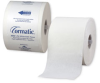 Georgia-Pacific Cormatic® 1-Ply Bath Tissue - White -- 2500 -- View Larger Image