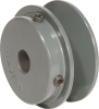 "2.4"" Finished Bore Sheave -- 8046310 - Image"