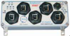 Harsh Environment Industrial Ethernet Switch -- RJS-PC Series