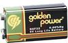 Battery; Carbon Zinc; 9 V -- 70157471 - Image