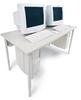 Computer Table -- QWTCP3042-GMQ