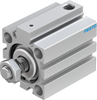 AEVC-32-25-A-P-A Short stroke cylinder -- 188200 -Image