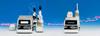 KF Moisture Titrator -- KEM MKC-520/501