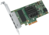 NetEffect™ Ethernet Server Cluster Adapter CX4