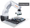 Compact 6 axis Articulated Robot -- KR 3 R540 (KR AGILUS) - Image
