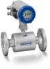 In-line Ultrasonic Flowmeter for Liquids -- UFM 3030