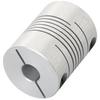 Flexible coupling for encoders -- E60208