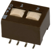 DIP Switches -- 204-212STR-ND - Image